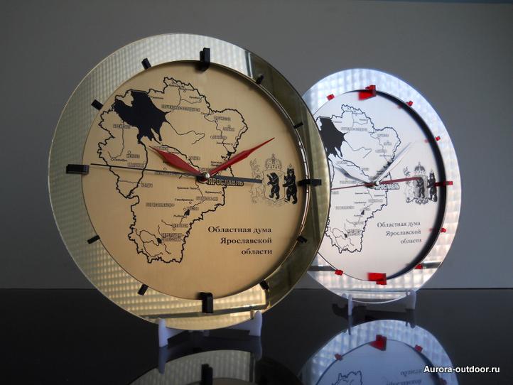 Дизайнерские часы